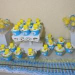 643875 As lembrancinhas devem ser temáticas. 150x150 Decoração de aniversário tema Os Simpsons: fotos, dicas