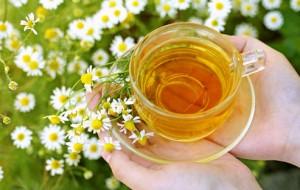 Receitas de chá que ajudam a relaxar
