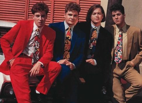 644325 Boy Bands brasileiras nomes músicas conhecidas Boy Bands brasileiras: nomes, músicas conhecidas