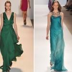 644420 Escolha o vestido de cor mais adequada. Foto divulgação 150x150 Cores de vestido para madrinhas de casamento: dicas