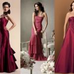 644420 Os vestidos podem ser usados em vários modelos. Foto divulgação 150x150 Cores de vestido para madrinhas de casamento: dicas