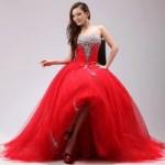 644429 Escolha a cor que mais combina com seu visual. Foto divulgação 150x150 Cores de vestido para festa de 15 anos: dicas