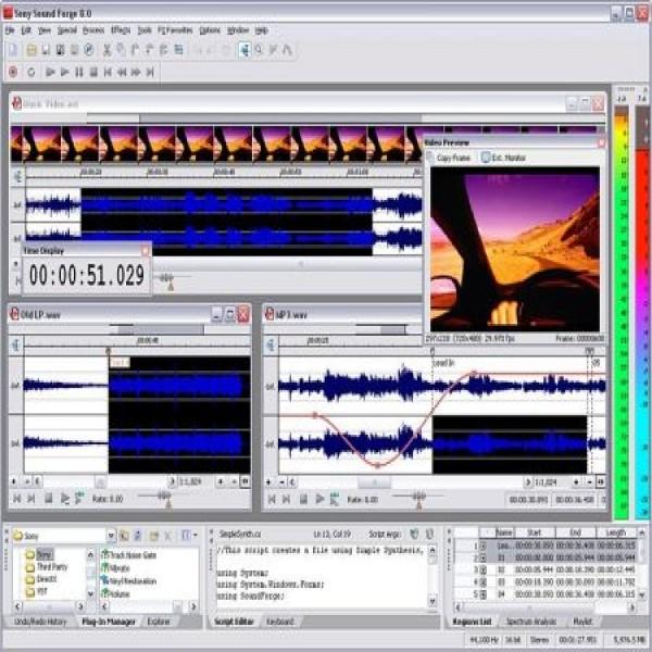 644639 programas de edicao de audio baixar download 5 600x600 Programas de edição de áudio: baixar, download