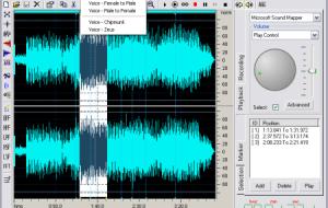 Programas de edição de áudio: baixar, download