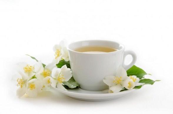 644744 Aposte no consumo desse chá. Foto divulgação Benefícios do chá branco: quais são