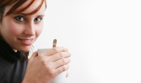 644744 O chá branco é muito conhecido. Foto divulgação Benefícios do chá branco: quais são