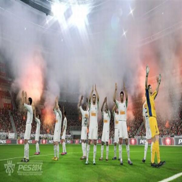 645018 pro evolution soccer 2014 data de lancamento informacoes 1 600x600 Pro Evolution Soccer 2014: data de lançamento, informações