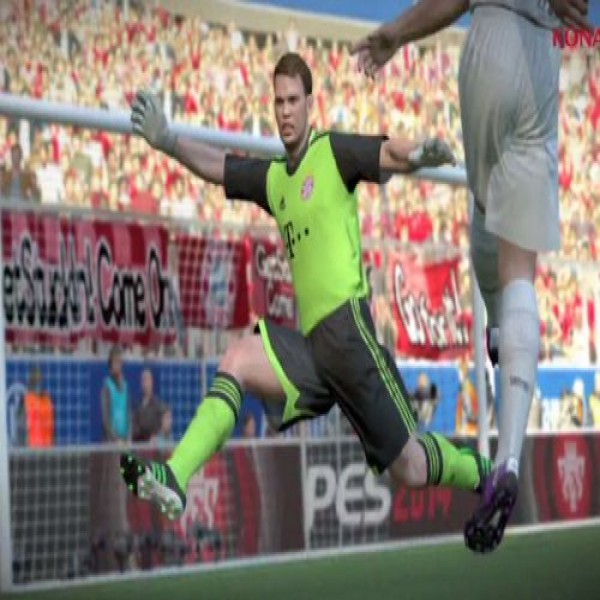 645018 pro evolution soccer 2014 data de lancamento informacoes 2 600x600 Pro Evolution Soccer 2014: data de lançamento, informações