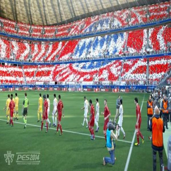 645018 pro evolution soccer 2014 data de lancamento informacoes 3 600x600 Pro Evolution Soccer 2014: data de lançamento, informações