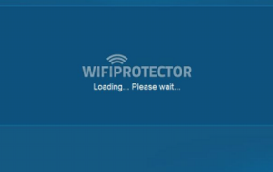 WiFi Protector: download, baixar
