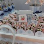 645209 Os docinhos podem ser usados na decoração. Foto divulgação 150x150 Chá de bebê de gêmeos: ideias para decorar