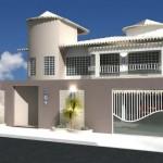 64529 fachadas de muros residenciais 7 150x150 Fachadas De Muros Residenciais