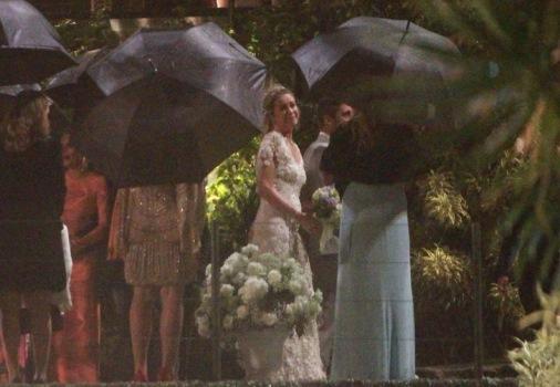 645437 Vestido de noiva de Luana Piovani fotos 4 Vestido de noiva de Luana Piovani fotos