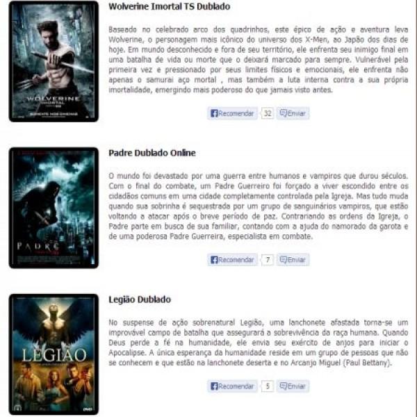 646489 10 sites para assistir filmes online 7 600x600 10 sites para assistir filmes online