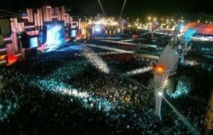 Promoção Heineken e Você no Rock in Rio
