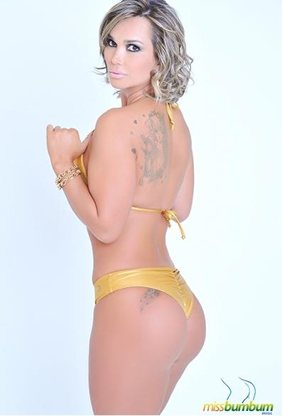 647249 Eliana Amaral Miss Bumbum 2013: conheça as candidatas, fotos
