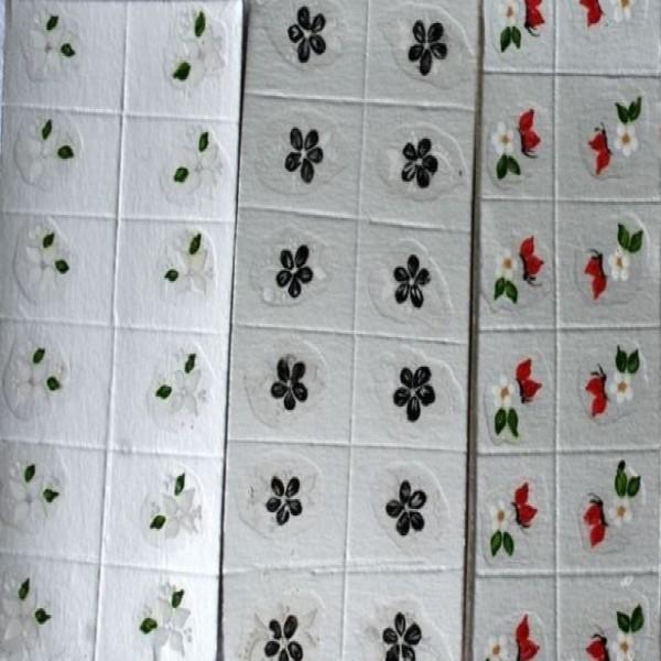 647440 Unhas decoradas na caixa de leite como fazer.3 600x600 Unhas decoradas na caixa de leite: como fazer