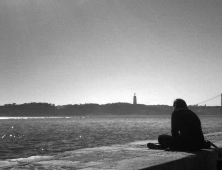 647497 Os momentos solitários ajudam o indivíduo a ter um autoconheciemnto. Foto divulgação Como lidar com a solidão