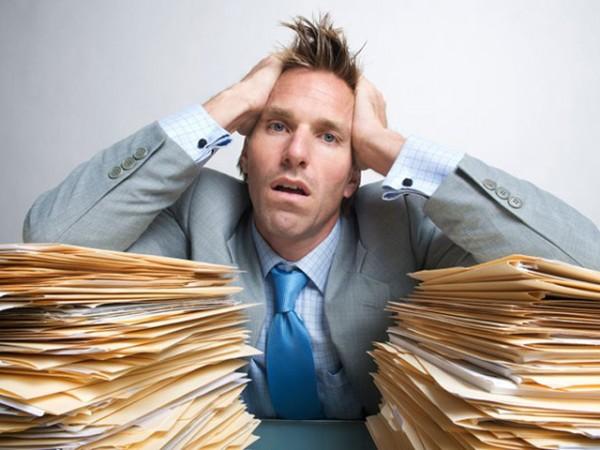 Estresse, ansiedade e nervosismo: entenda as diferenças