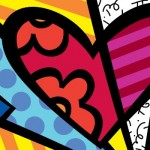 647943 Romero Britto quem é obras saiba mais 2 150x150 Romero Britto: quem é, obras, saiba mais