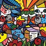 647943 Romero Britto quem é obras saiba mais 4 150x150 Romero Britto: quem é, obras, saiba mais