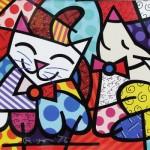 647943 Romero Britto quem é obras saiba mais 5 150x150 Romero Britto: quem é, obras, saiba mais