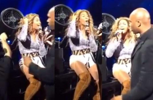 648316 Cabelo curto de Beyoncé fotos 4 Cabelo curto de Beyoncé: fotos