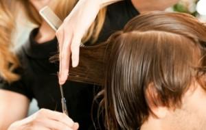 Curso gratuito de cabeleireiro Senac 2013