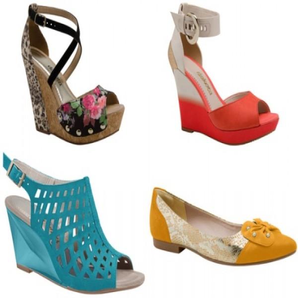 8f860742b7 TABLOIDE A.E.S.C. MAMAÔ  Coleção Dakota 2014 Os calçados Dakota para ...