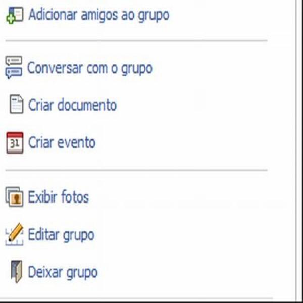 648771 como criar grupo no facebook 5 600x600 Como criar grupo no Facebook