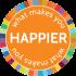 Happier: nova rede social