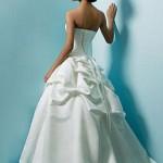649177 Vestido de noiva com espartilho fotos modelos.7 150x150 Vestido de noiva com espartilho: fotos, modelos
