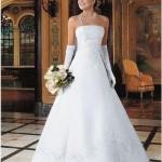 649177 Vestido de noiva com espartilho fotos modelos.8 150x150 Vestido de noiva com espartilho: fotos, modelos