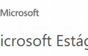 Programa de estágio Microsoft 2014