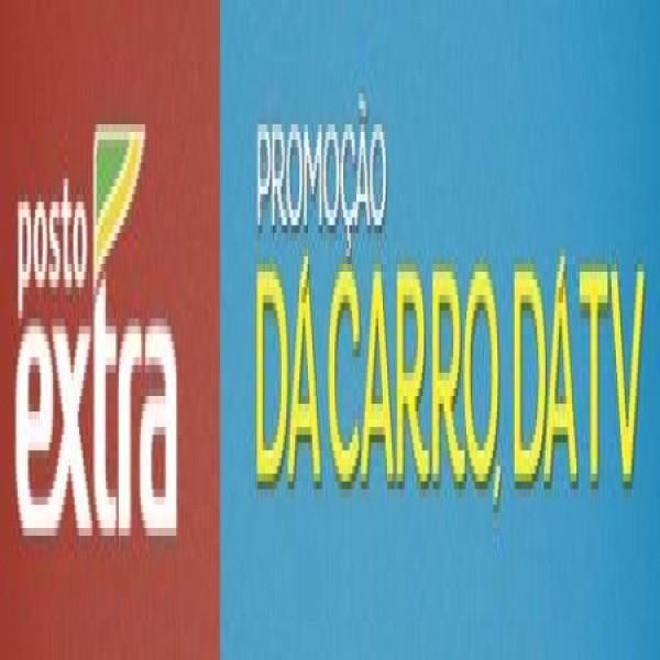 649450 promocao da carro da tv posto extra 600x600 Promoção Dá Carro, Dá TV Posto Extra