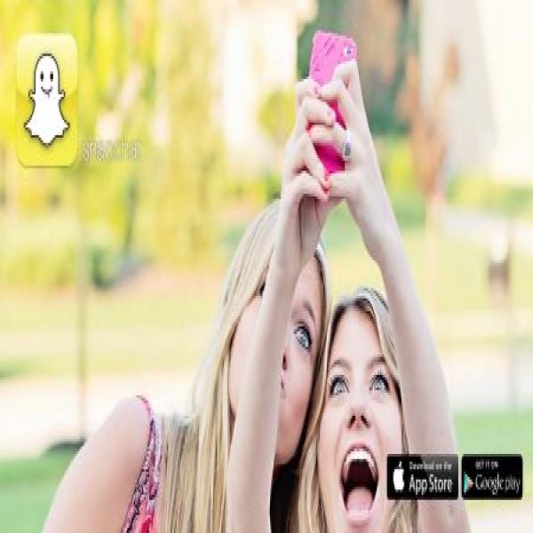 650570 como criar conta no snapchat 1 600x600 Como criar conta no Snapchat
