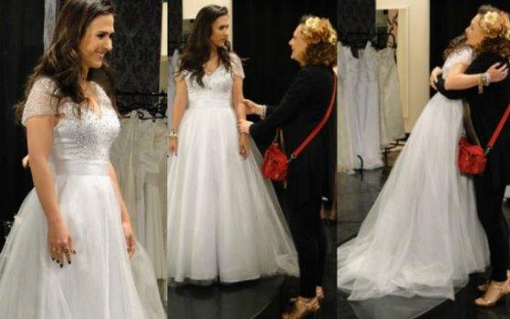 651006 Vestido de noiva de Valdirene de Amor à Vida 1 Vestido de noiva de Valdirene de Amor à Vida