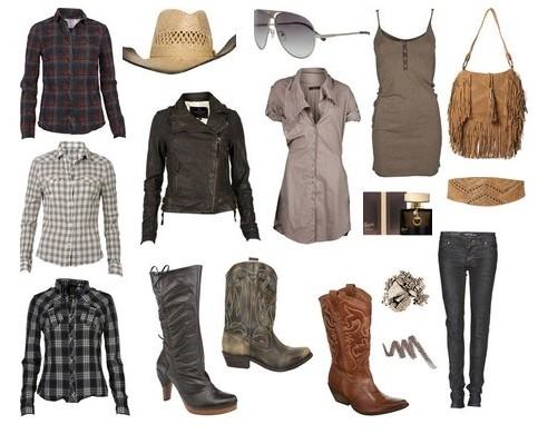 651023 Como se vestir para um rodeio 8 Como se vestir para um rodeio