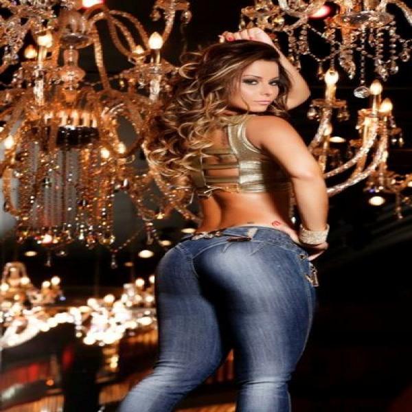 651493 Pit Bull jeans modelos de calças femininas.1 600x600 Pit Bull jeans: modelos de calças femininas