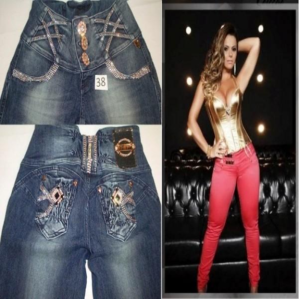651493 Pit Bull jeans modelos de calças femininas.2 600x600 Pit Bull jeans: modelos de calças femininas