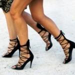 651917 Abuse dos saltos. Foto divulgação 150x150 Sandálias de tiras: modelos, como usar, fotos
