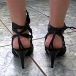 651917 As sandálias com tiras são muito bonitas. Foto divulgação 150x150 Sandálias de tiras: modelos, como usar, fotos
