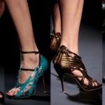 651917 Elas podem ser usadas com várias peças de roupa. Foto divulgação 150x150 Sandálias de tiras: modelos, como usar, fotos