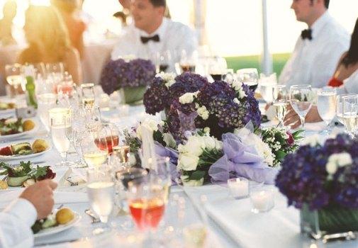 652220 Decoração de almoço de casamento dicas fotos 8 Decoração de almoço de casamento: dicas, fotos