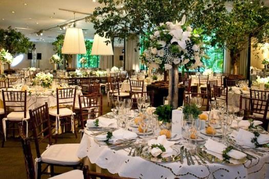 652220 Decoração de almoço de casamento dicas fotos Decoração de almoço de casamento: dicas, fotos