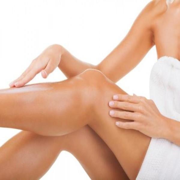 652519 Produtos de maquiagem para as pernas.3 600x600 Produtos de maquiagem para as pernas: saiba mais