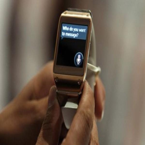 653516 galaxy gear relogio inteligente da samsung 2 600x600 Galaxy Gear: relógio inteligente da Samsung
