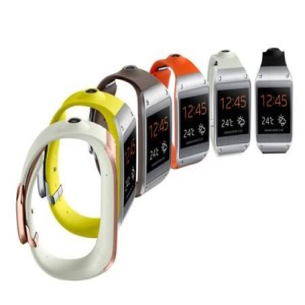 653516 galaxy gear relogio inteligente da samsung 4 600x600 Galaxy Gear: relógio inteligente da Samsung