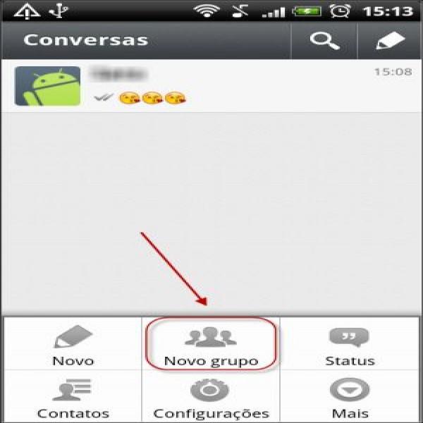 653531 como criar grupo no whatsapp 1 600x600 Como criar grupo no Whatsapp