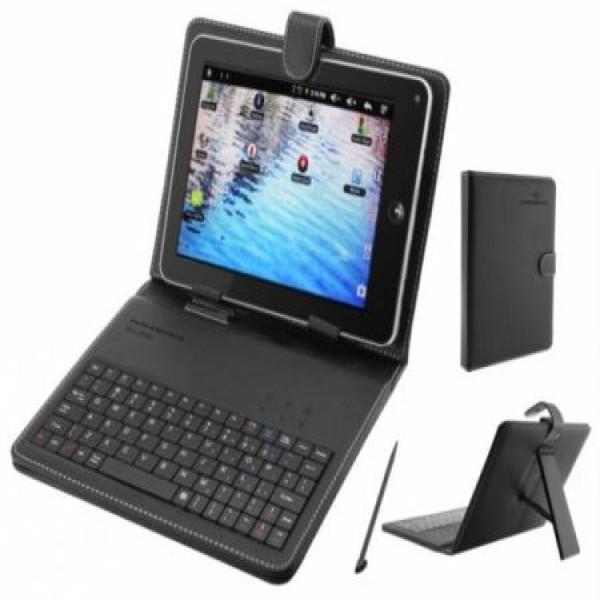 654164 capa com teclado para tablet preco onde comprar 600x600 Capa com teclado para tablet: preço, onde comprar